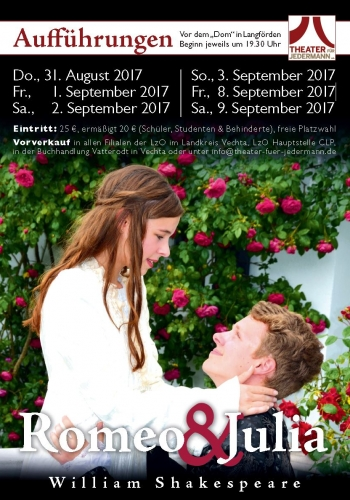 Romeo und Julia - 2017